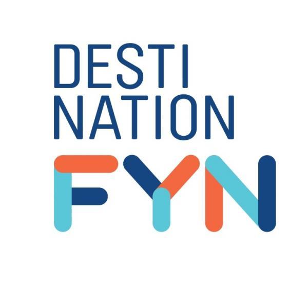 Destination Fyn Logo