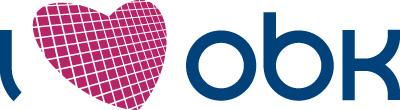 Nyt OBK logo